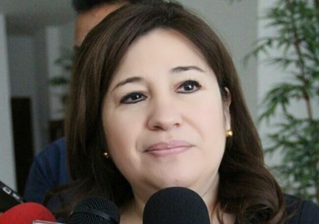 Aboga Celia Rivas por coincidencias en Plan de Seguridad