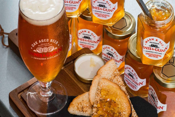 Crean la primera cerveza untable