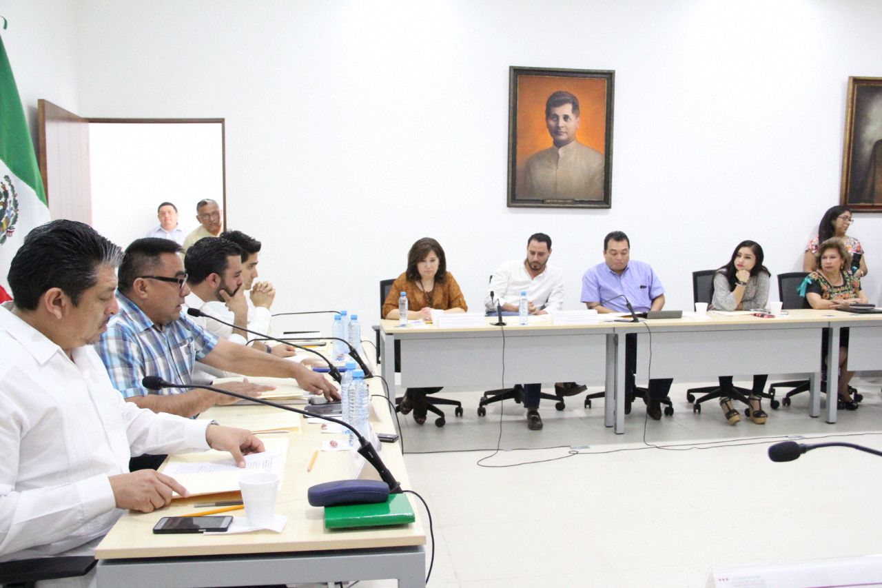 En el límite, Congreso Yucatán abordará homologación de transparencia