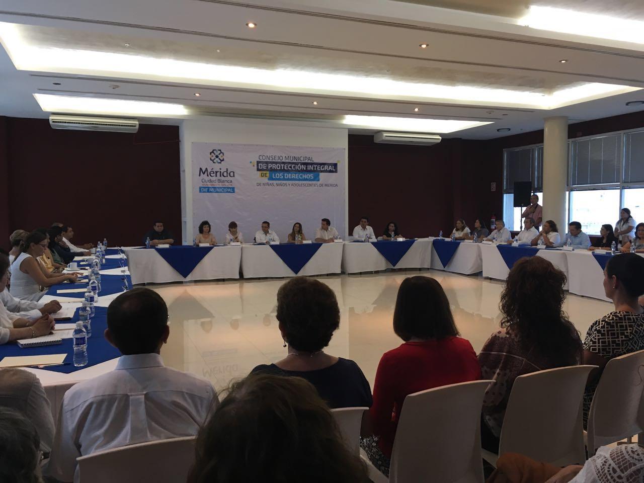 Previene Mérida vulnerabilidad de niñas, niños y adolescentes
