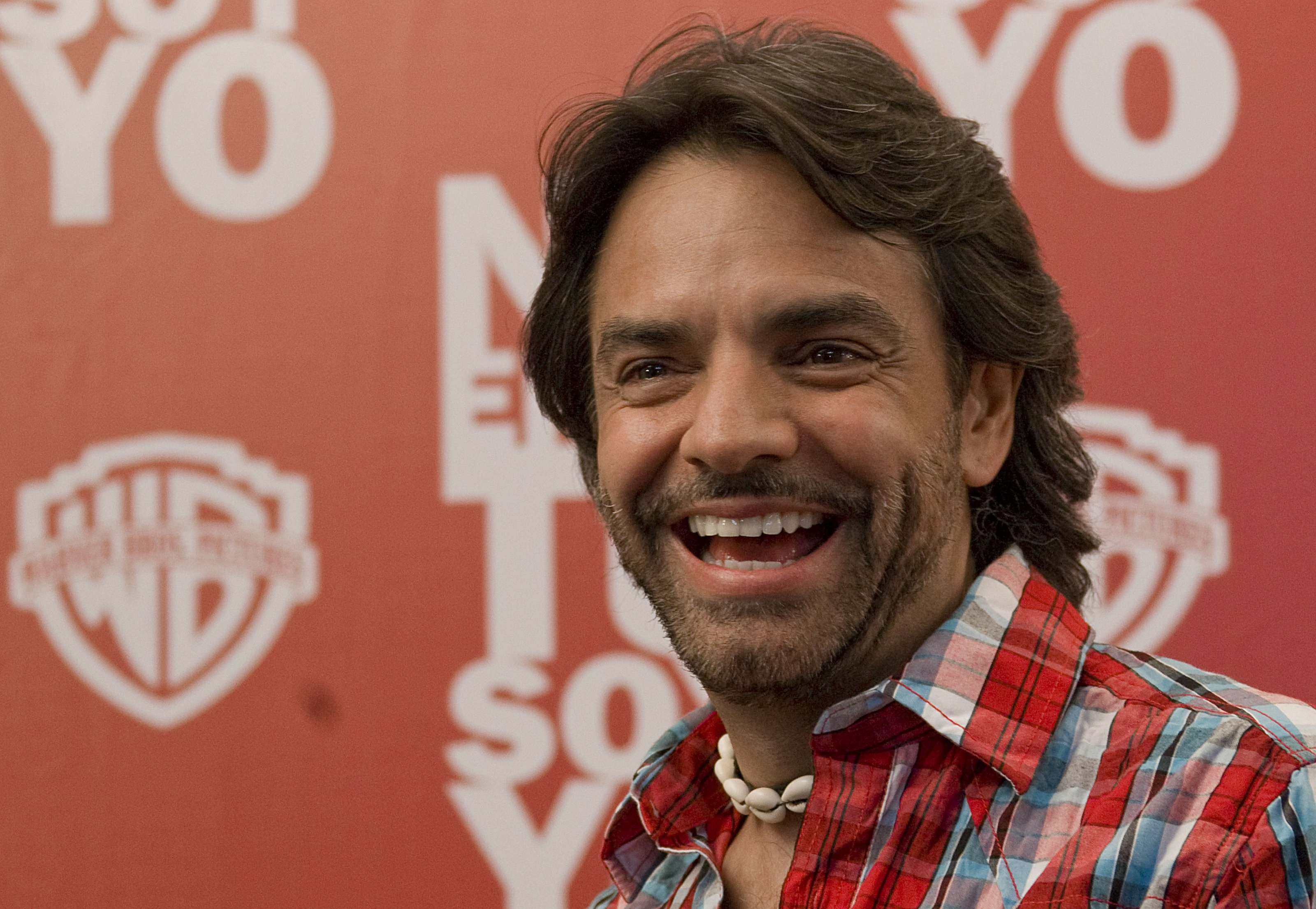 Eugenio Derbez será voz de Speedy González