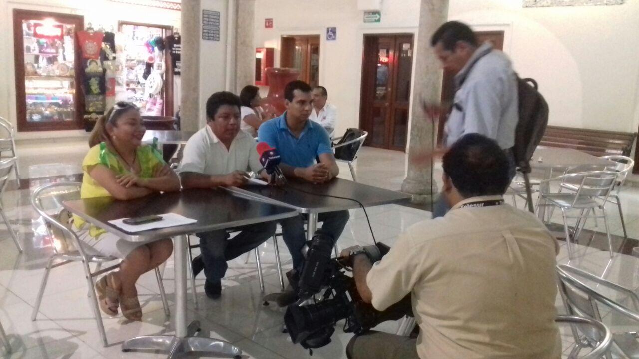 Rechazan profesores yucatecos aumento de horas laborales