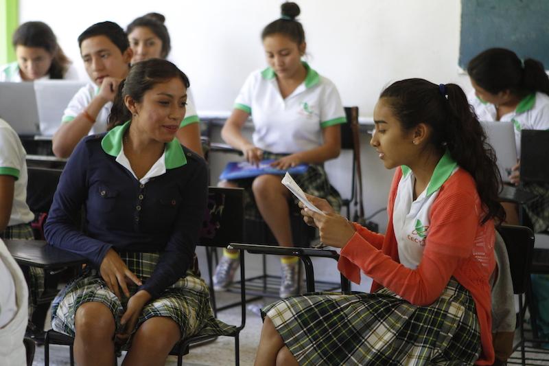 Más de 10 mil alumnos de bachillerato presentarán Planea