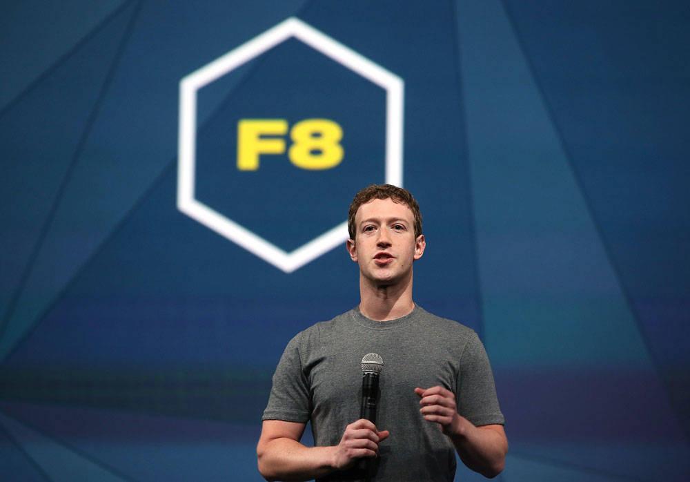 Zuckerberg cumple 32 años rodeado de éxito