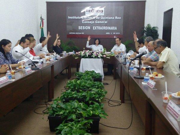 Arrancan campañas por la Gubernatura de Quintana Roo