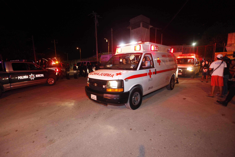 Sentencian en Cancún a homicidas de empresario yucateco