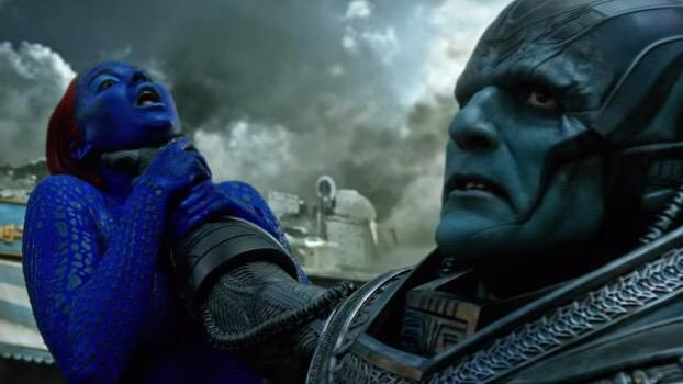Último trailer de X-Men: Apocalipsis viene con sorpresa