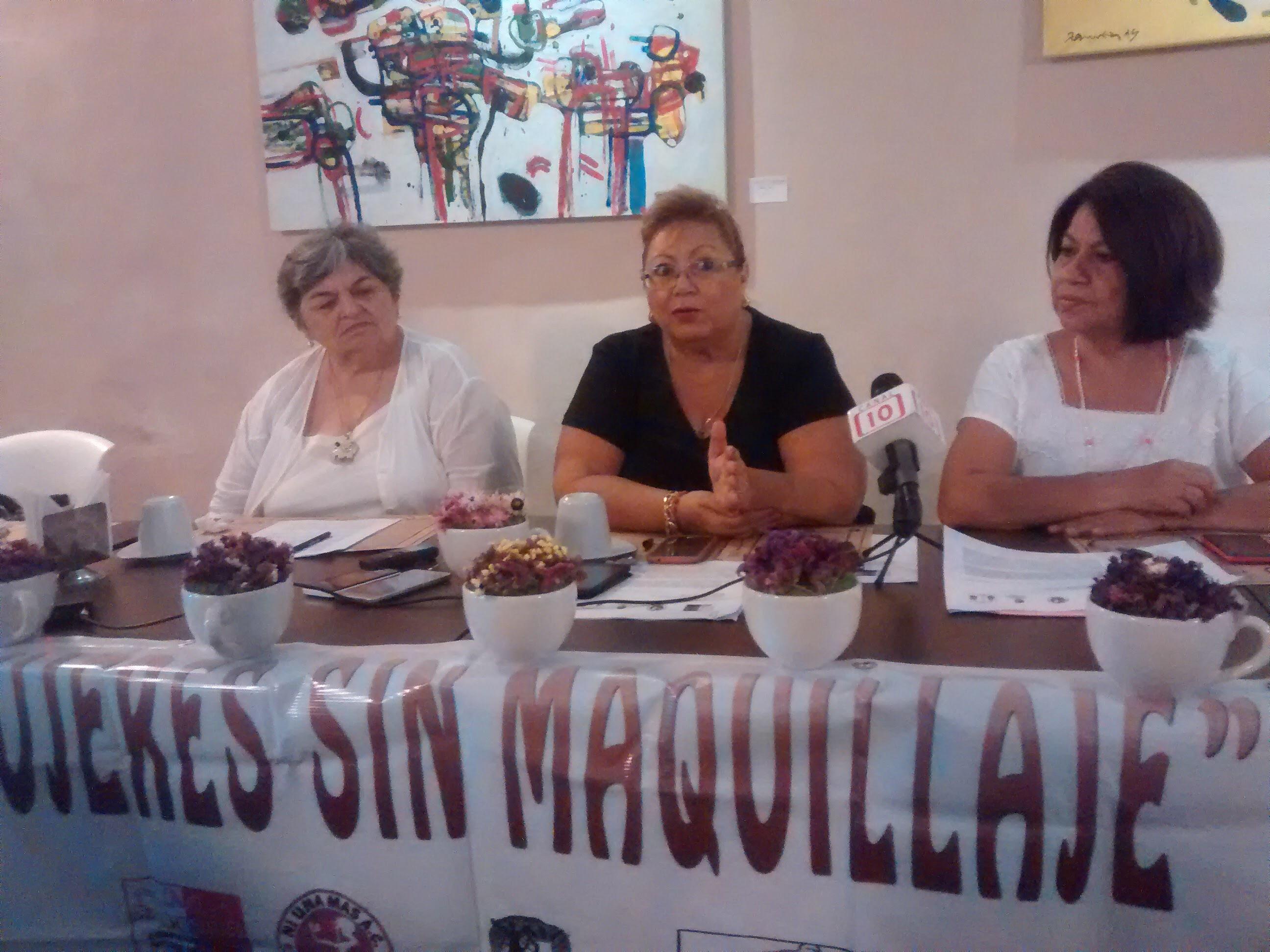 Critican desempeño de Centro de Justicia para Mujeres