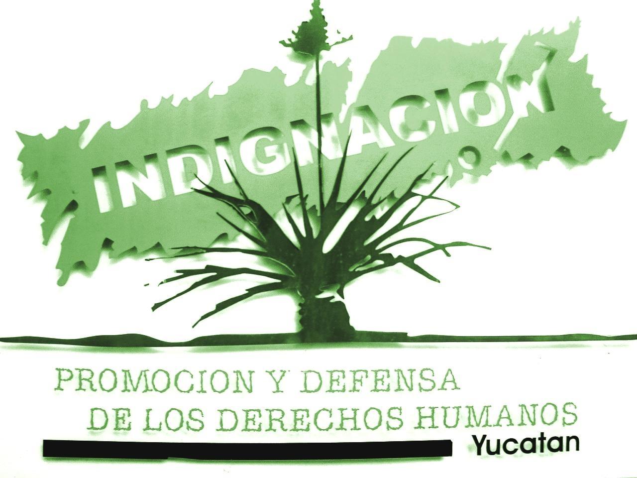 Reprueba Indignación proyecto de Escudo Yucatán
