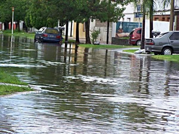 Agua de lluvia como alternativa a la escasez