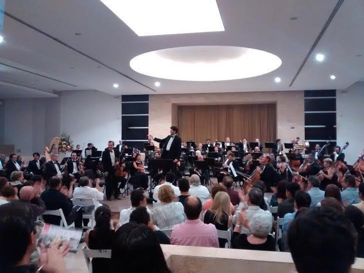 Abre OSY ciclo de 9 Sinfonías de Beethoven
