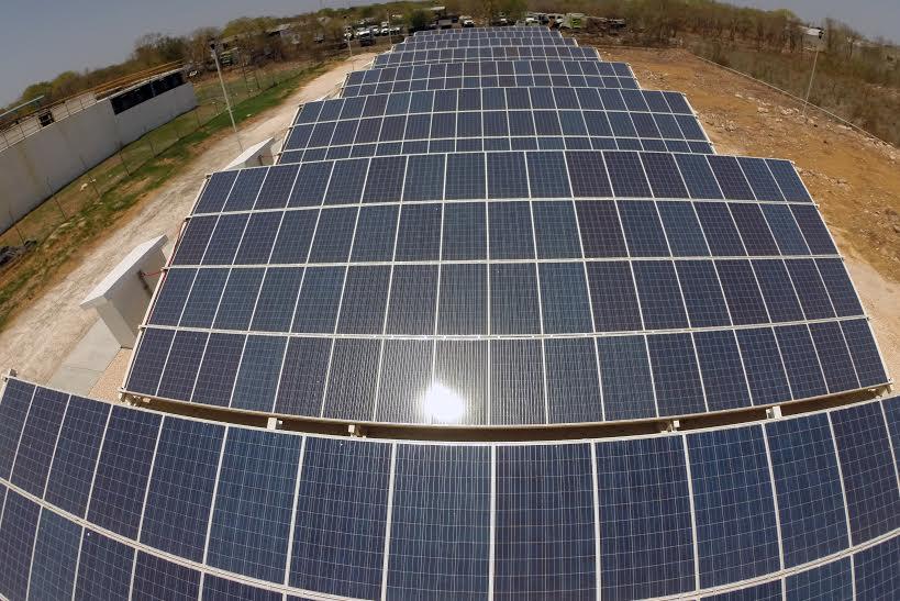 Multiplica Mérida uso de energías limpias