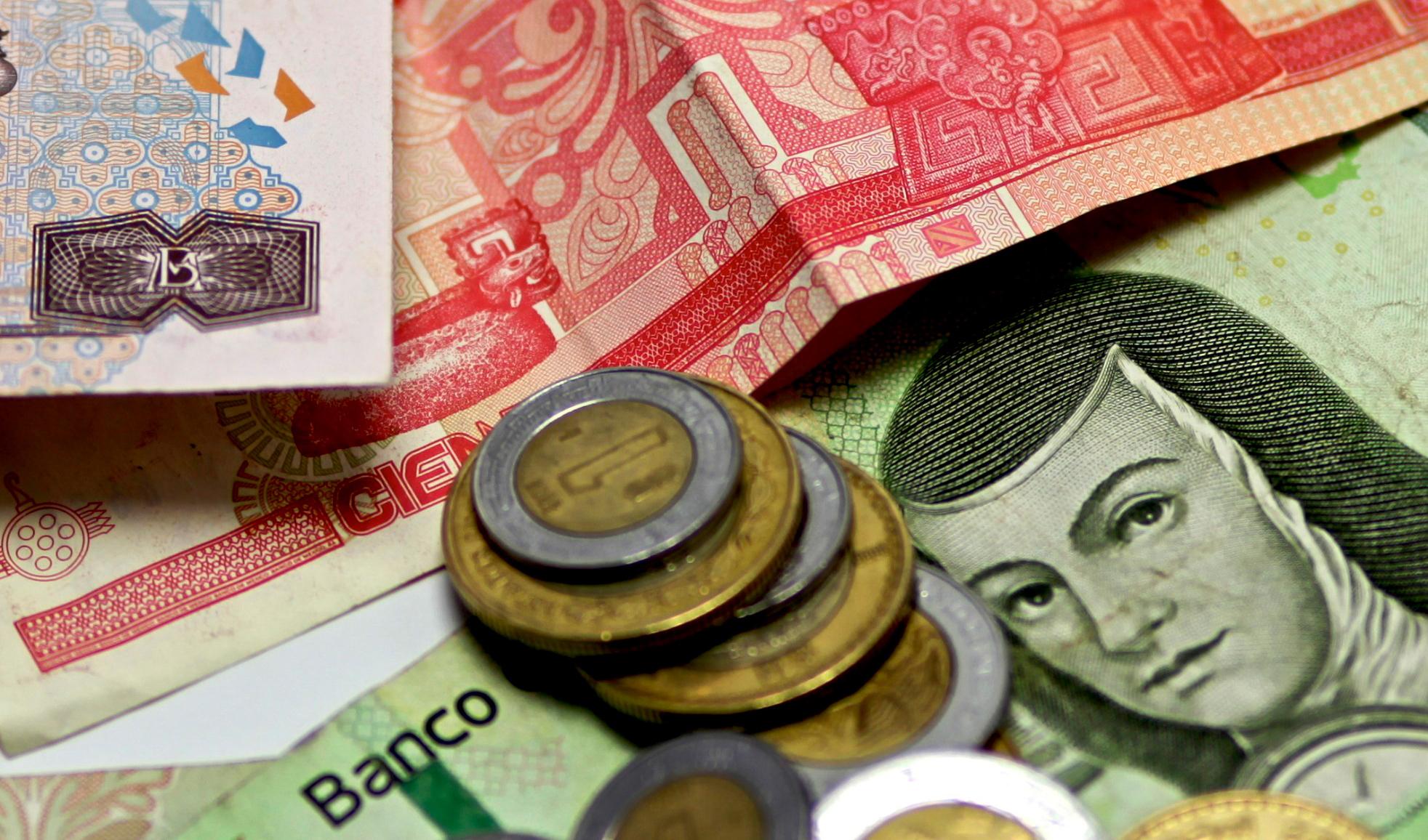 Bajos salarios, pendiente económico en Yucatán