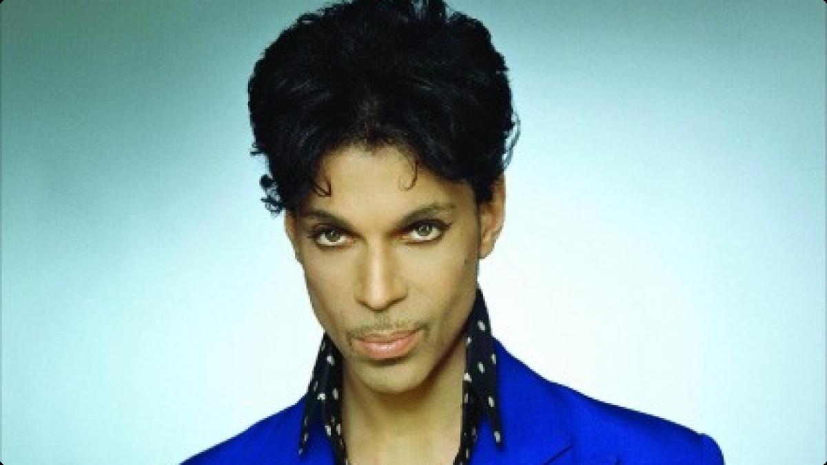 Descartan drogas en muerte de Prince