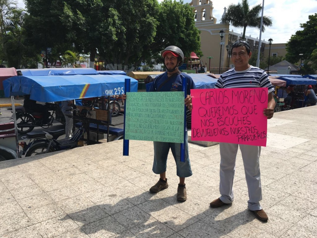 protesta_mototaxis_kanasin2
