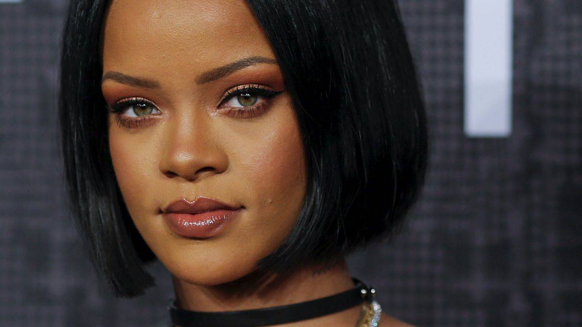 Rihanna supera récord de The Beatles