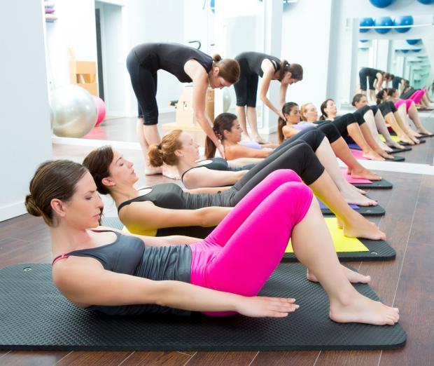 El lado negativo de los ejercicios abdominales