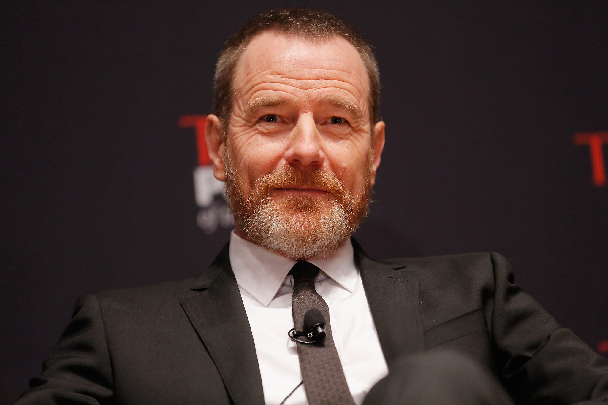 Bryan Cranston regresará a la TV