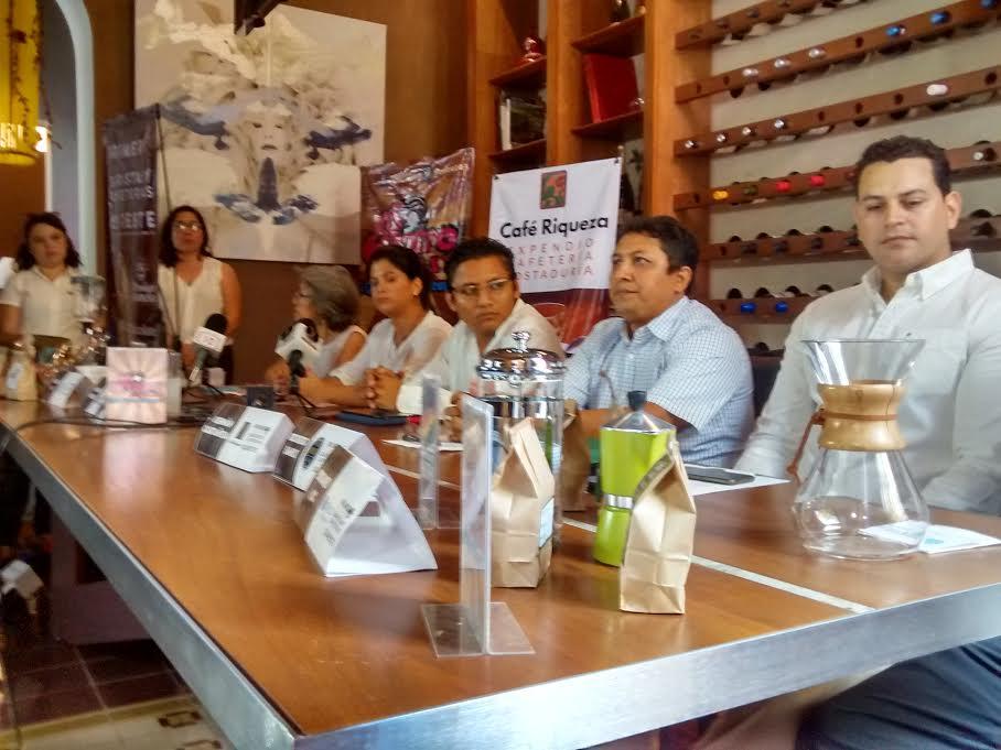 Se reunirán en Mérida expertos en café