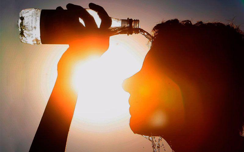2016 podría ser el año más cálido de la historia