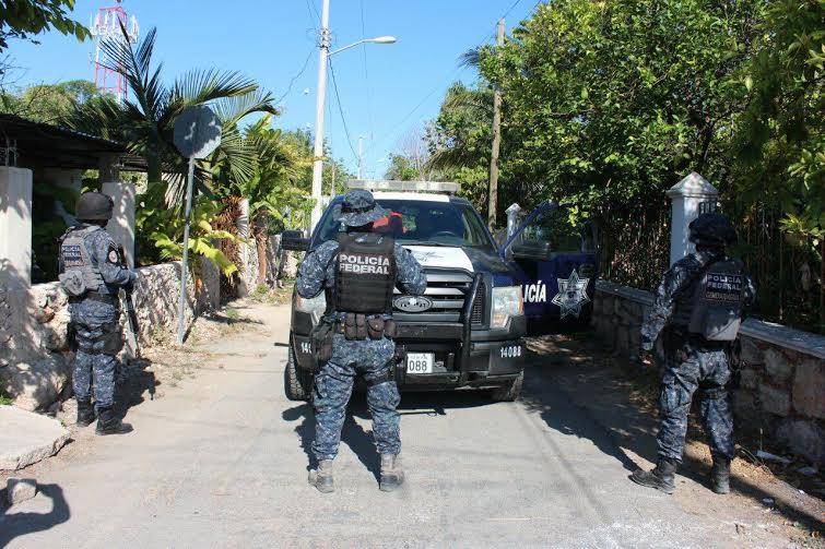 Operabared de pornografía en Península de Yucatán