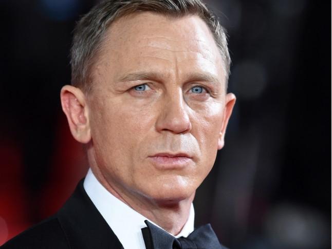 Rechaza 88 MDE por hacer a 'Bond'