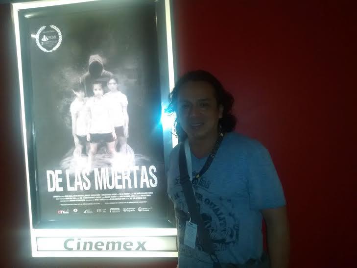 Exhiben en Mérida filme sobre feminicidios