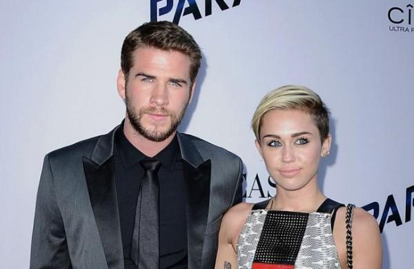 Liam Hermswoth rompe silencio sobre su relación con Miley Cyrus