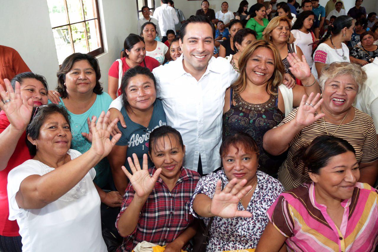 """Participa Vila en foro """"Mujeres Mayas y sus derechos humanos"""""""