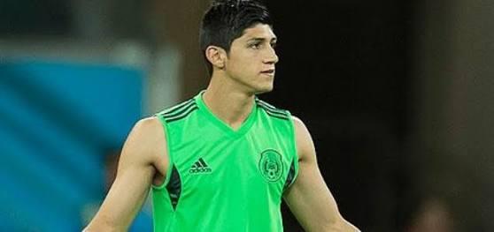 Liberan a futbolista mexicano luego de 24 horas de secuestro