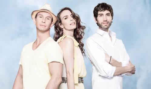 Sasha, Benny y Erik lanzan álbum de despedida