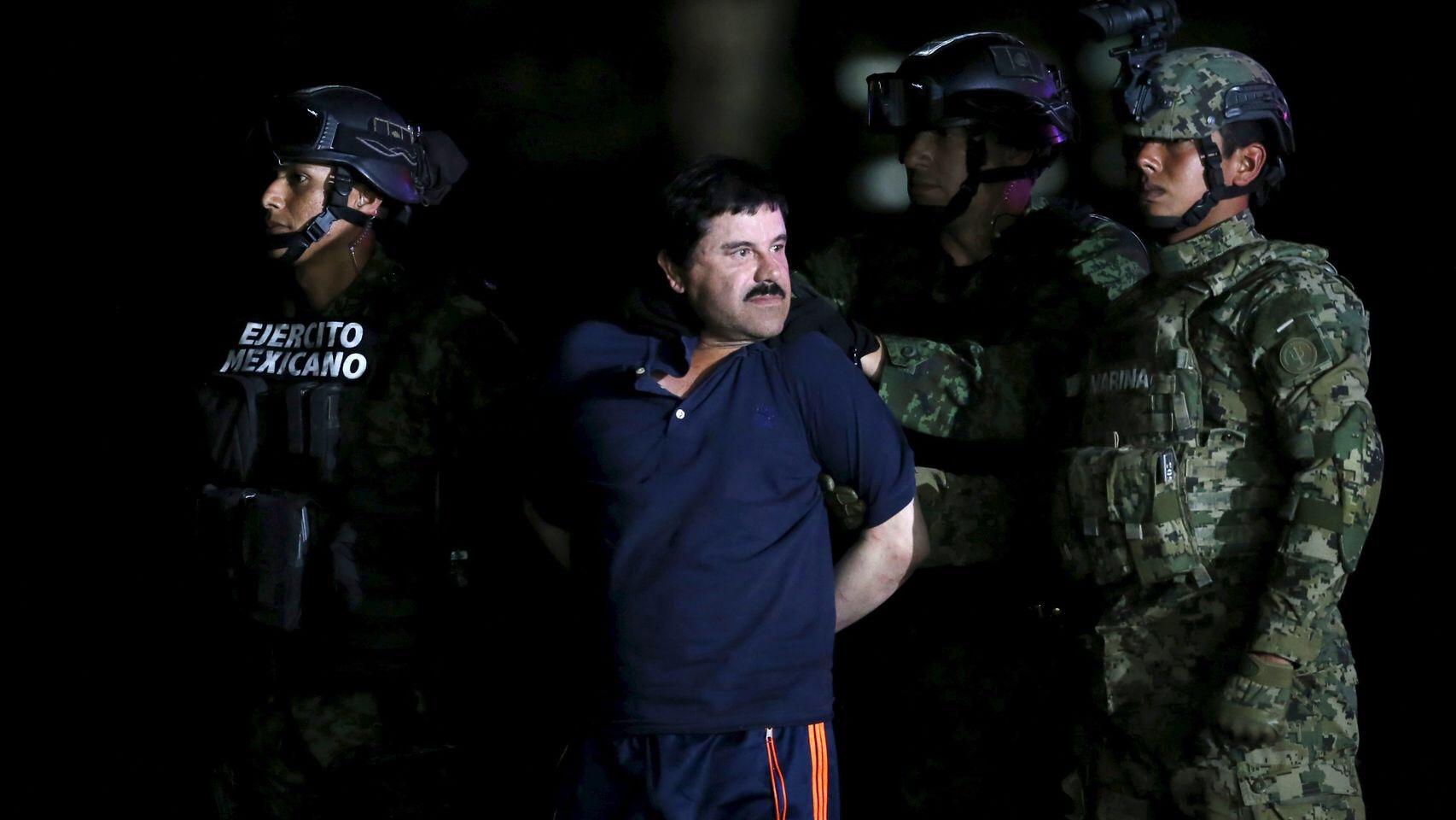 Juez autoriza extradición de El Chapo Guzmán a EU