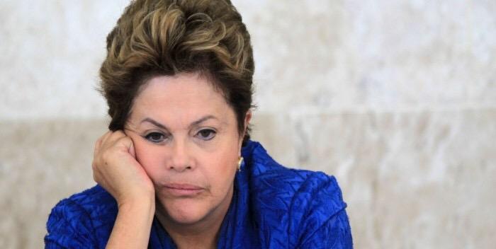 Anulan juicio político contra Rousseff