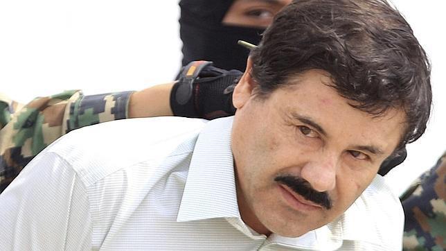 Llevarían caso de 'El Chapo' a la SCJN