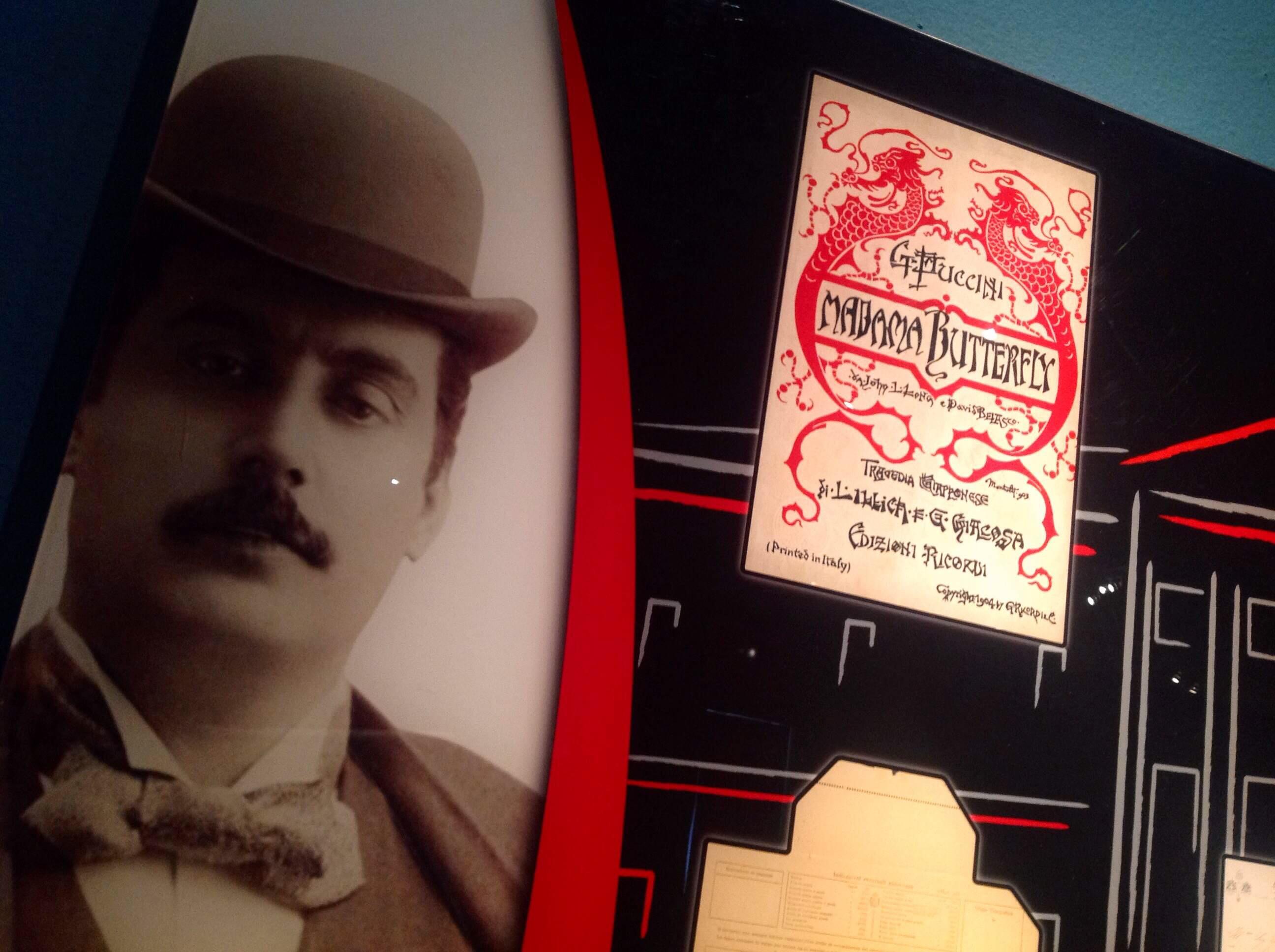 Puccini, el huésped distinguido de Mérida