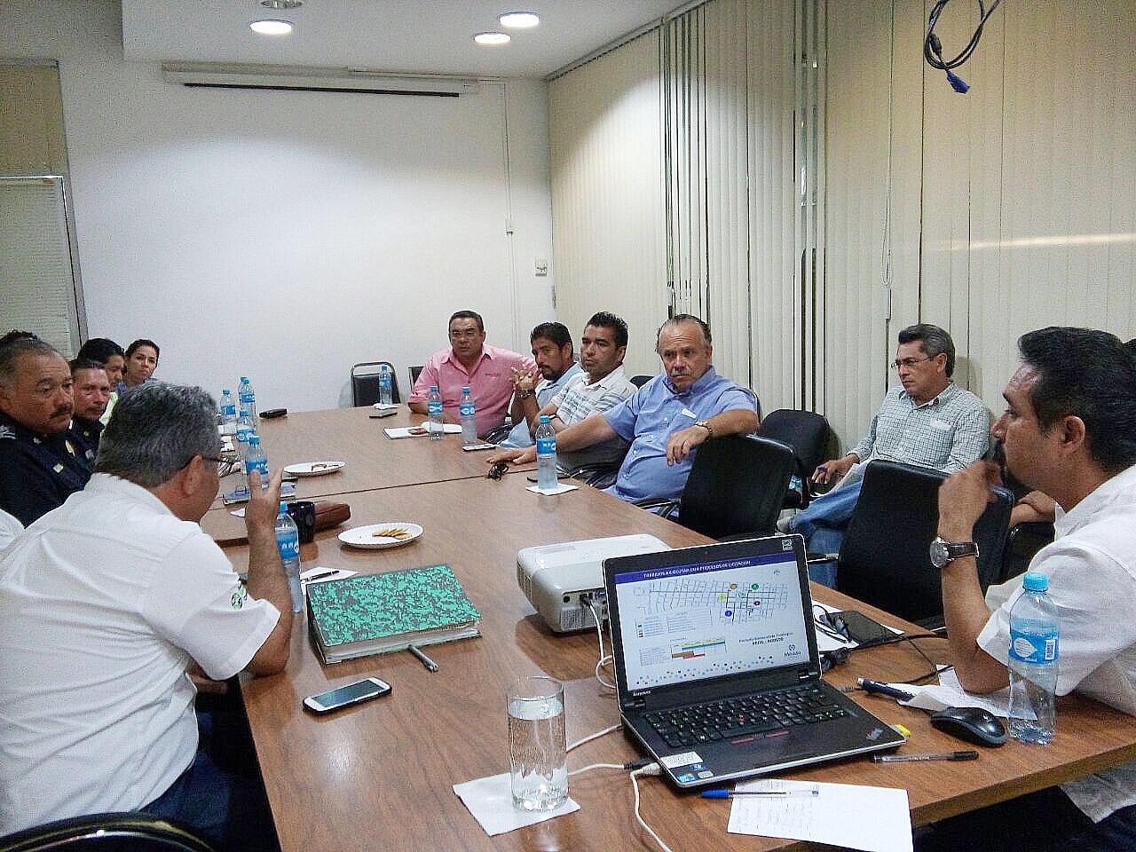 """""""Socializan"""" plan de reparaciones en Centro Histórico Mérida"""