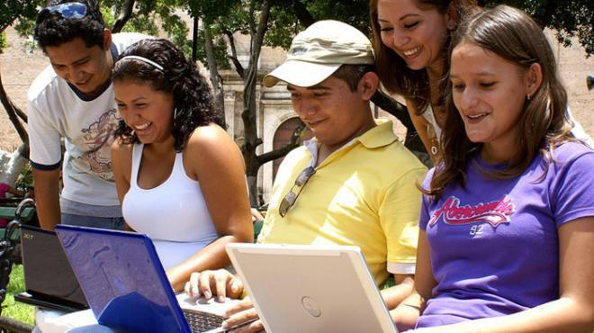 Cinco de cada diez viviendas en Yucatán tienen acceso a internet