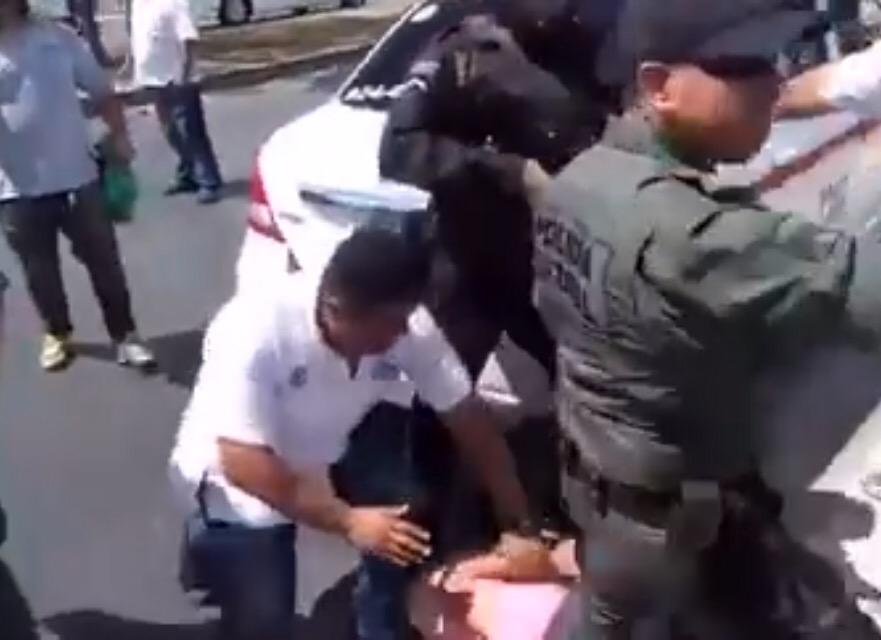 Acumula Yucatán 9 denuncias por ataques contra UBER