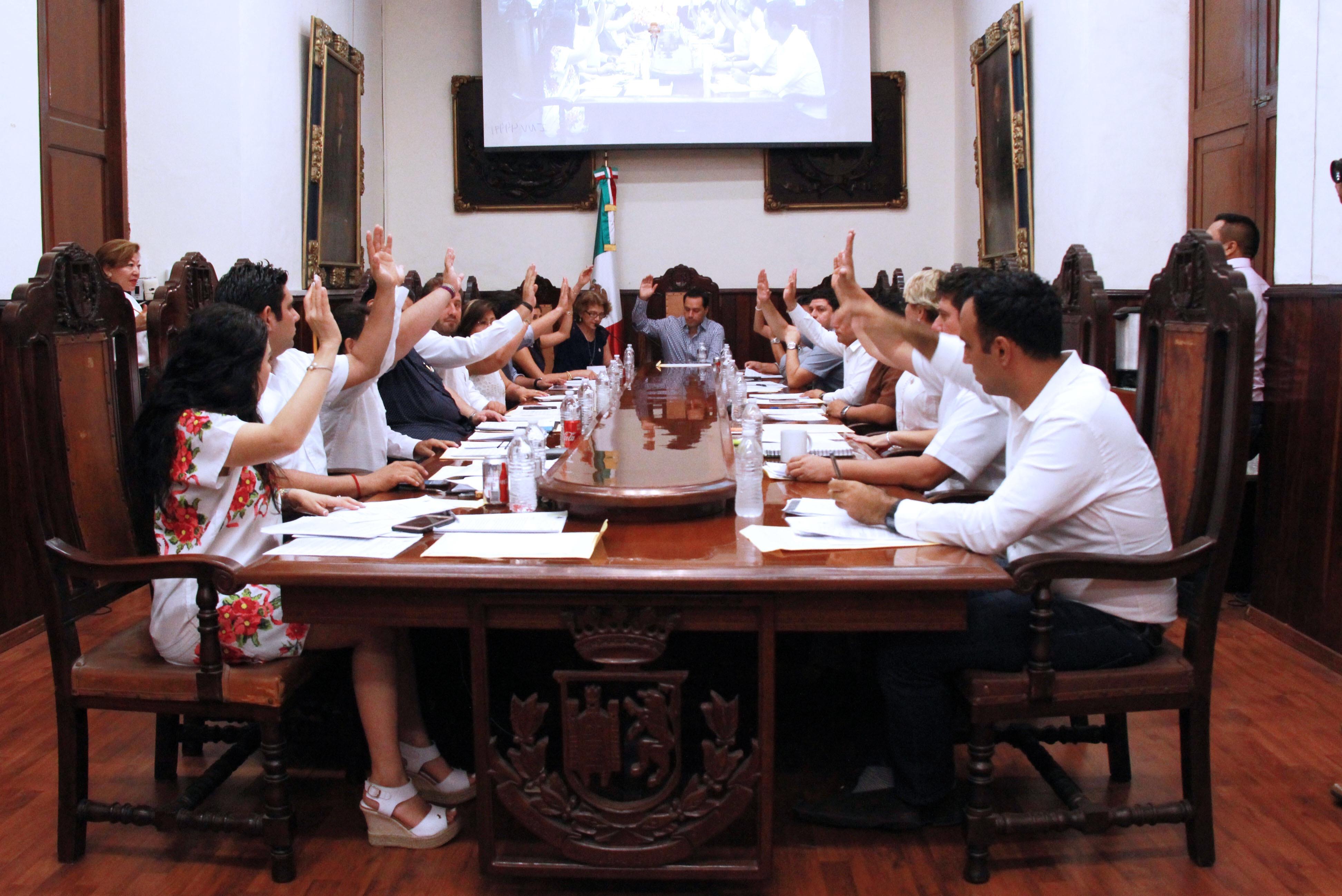 Tendrá Mérida Comité de Transparencia