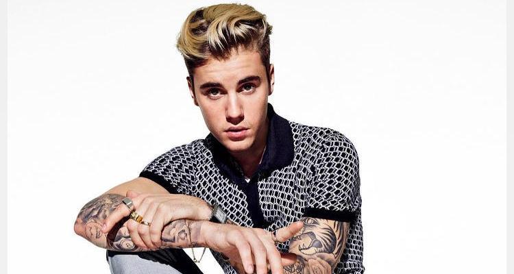 Bieber ya no quiere tomarse fotos con fans