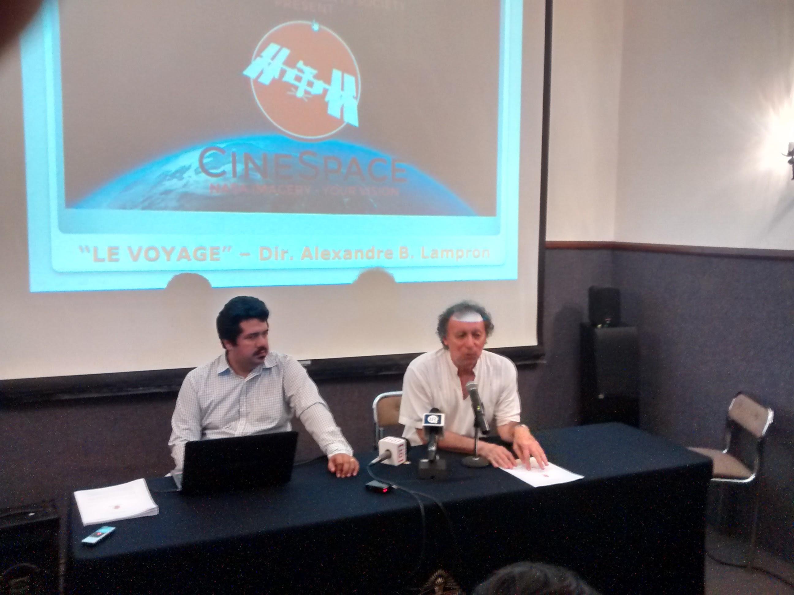 Video sobre mayas y astronomía, a certamen de NASA