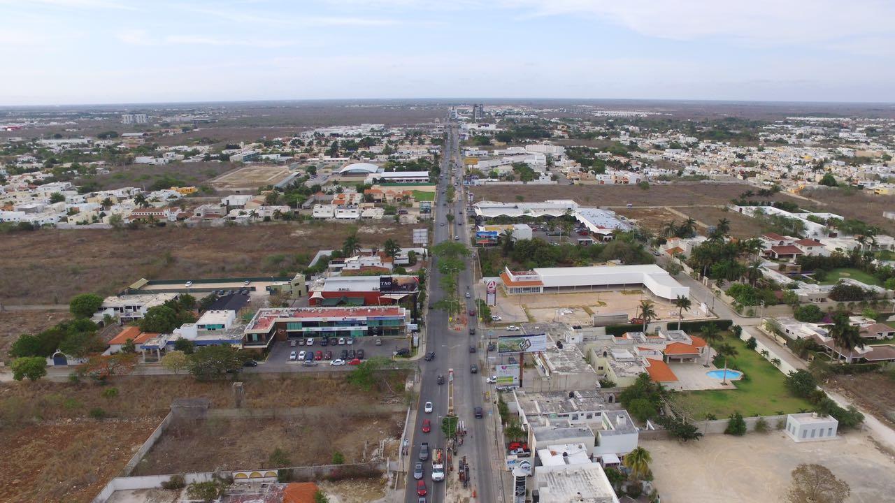 Obras de CFE en Mérida llevan seis meses
