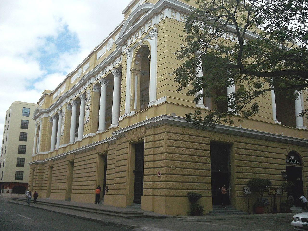 """Teatro José Peón Contreras candidato a """"Tesoro del Patrimonio Cultural de Mérida"""""""