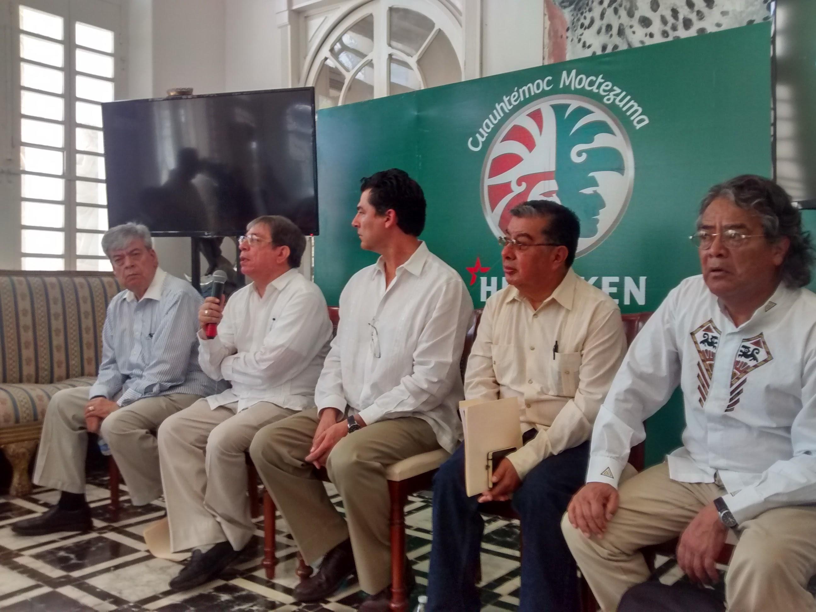 Cervecera patrocina Premio de Periodismo en Yucatán