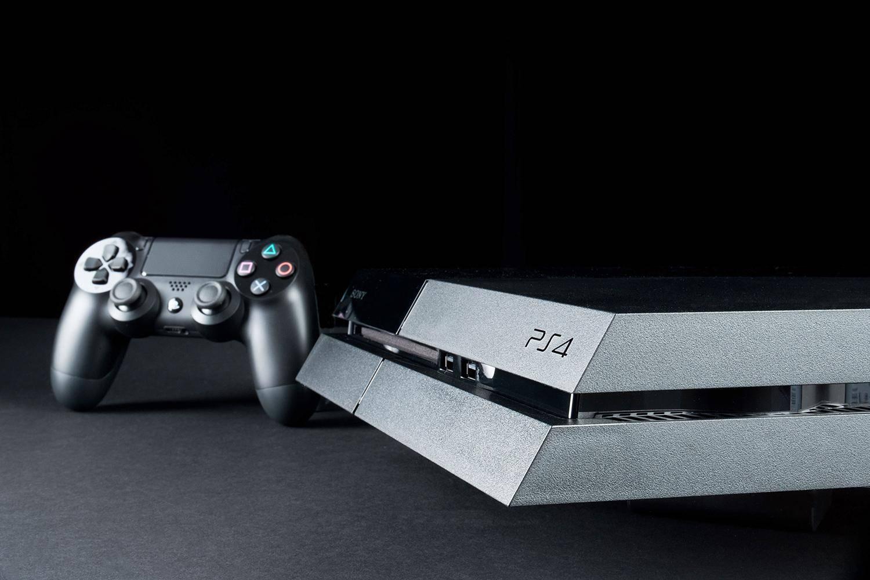 Play Station 4 supera 40 millones en consolas vendidas