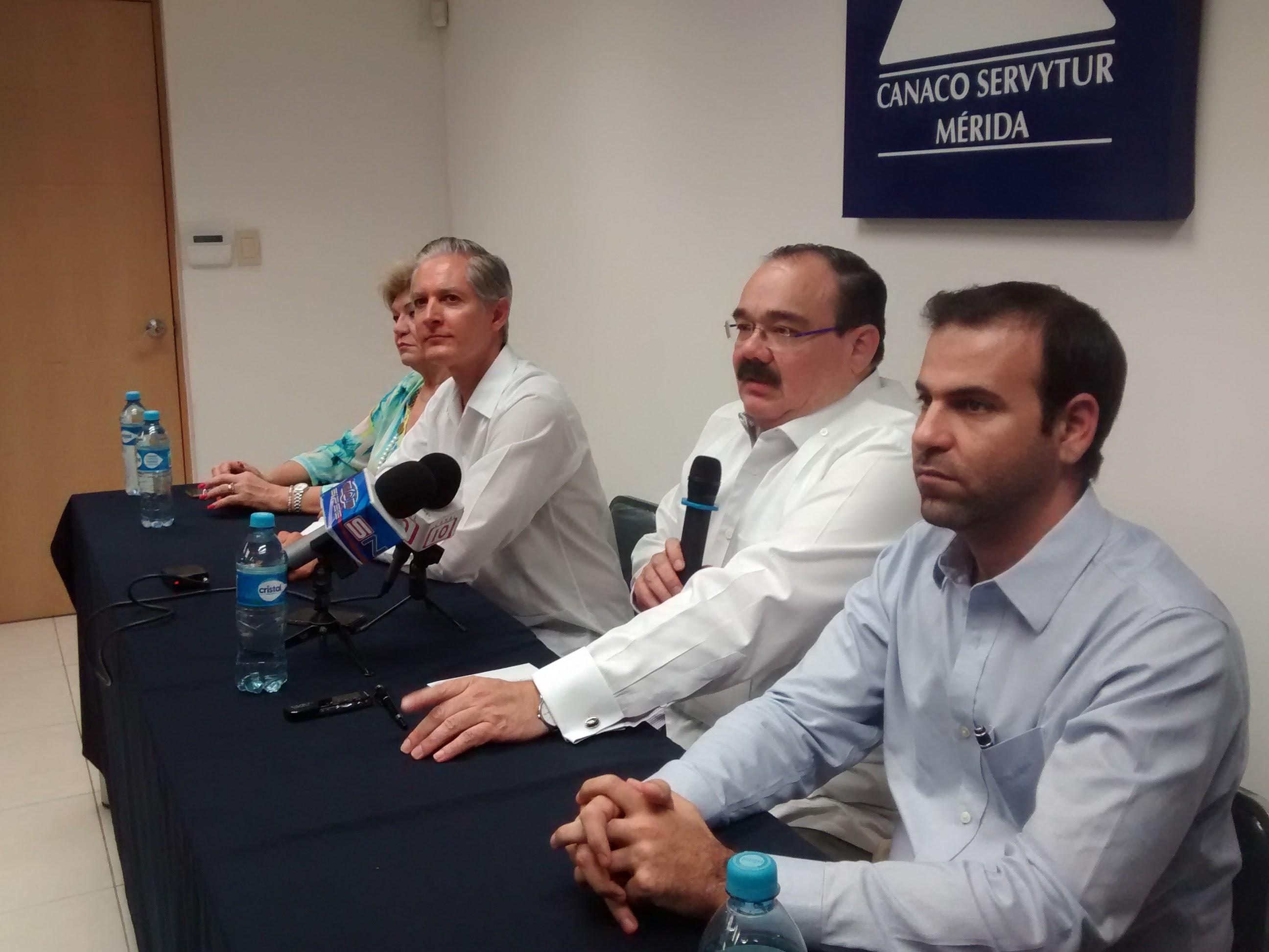 Prevén en Yucatán Zona Económica Estratégica