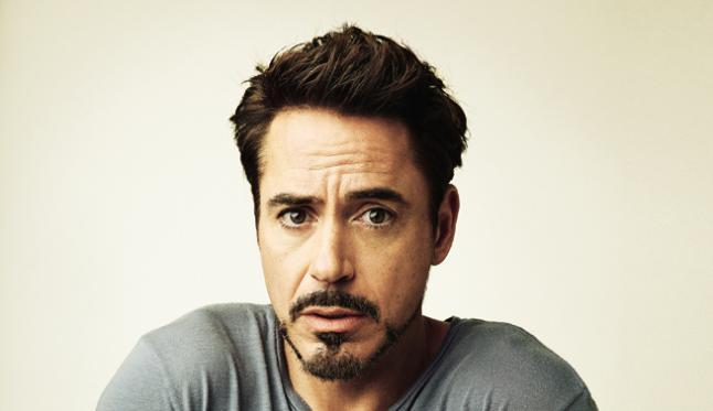 A Downey Jr. no le interesa el dinero