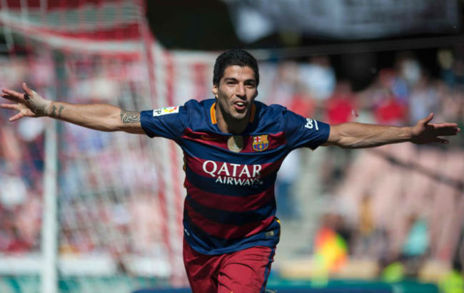 Barcelona, campeón de la Liga 2015-2016