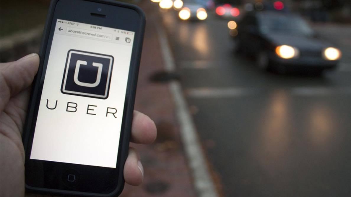 Uber deja de operar en Cancún este 27 de diciembre
