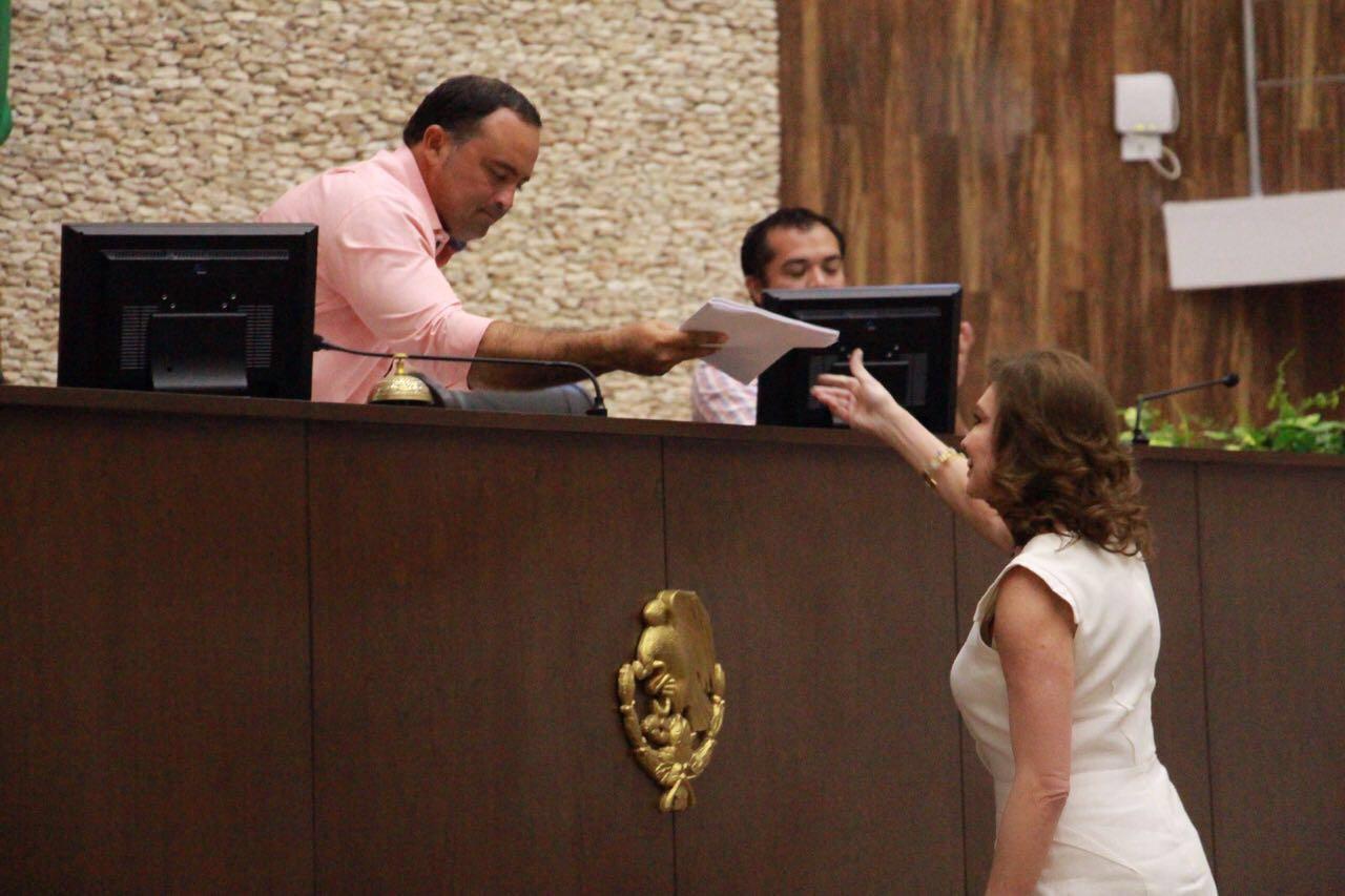 Propone Zavala Peniche Ley Estatal de Desarrollo Social